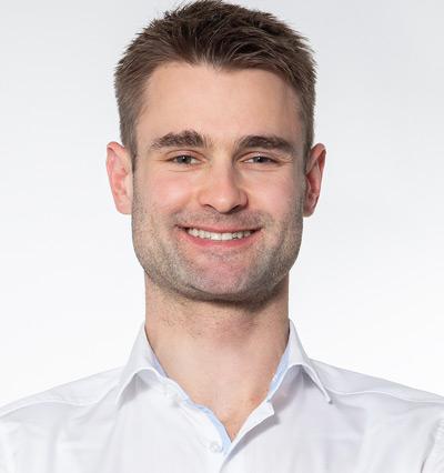 Jan Trummel - Coach für  Excel und  Power BI